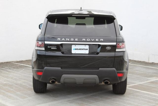 2016 Land Rover Range Rover Sport Supercharged SE For Sale Specifications, Price and Images