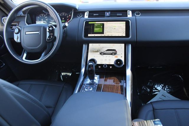 2020 Land Rover Range Rover Sport 3.0L Supercharged HSE Dynamic For Sale Specifications, Price and Images