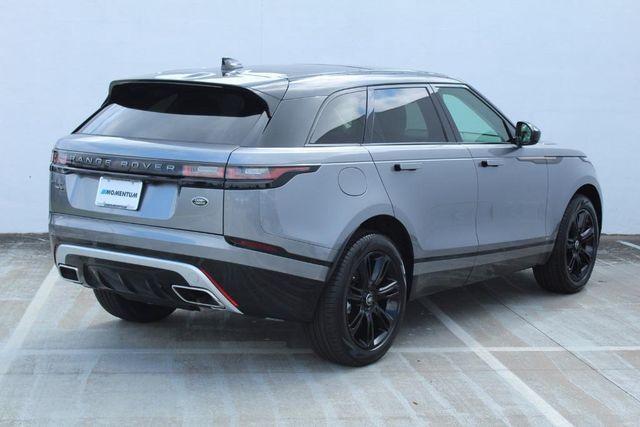 2020 Land Rover Range Rover Velar S R-Dynamic