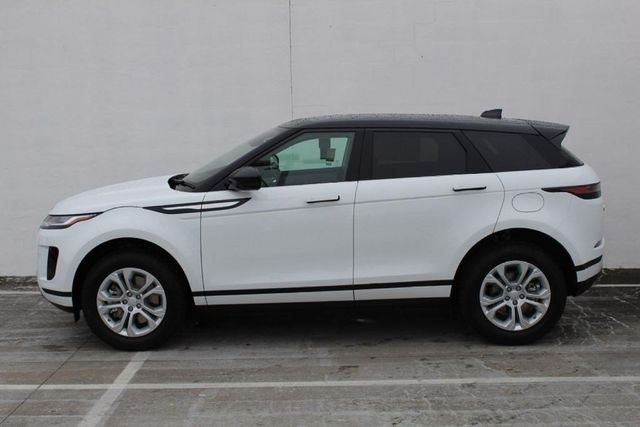 2020 Land Rover Range Rover Evoque S For Sale Specifications, Price and Images