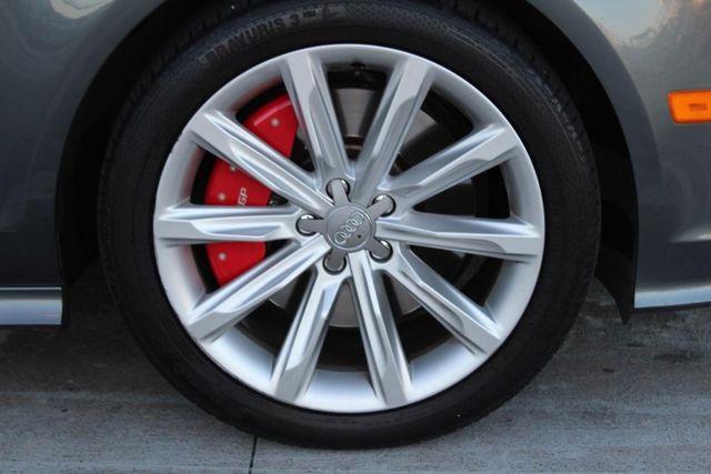2012 Audi A7 3.0T Prestige quattro
