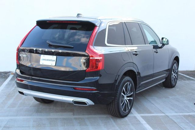2020 Volvo XC90 T5 Momentum 7 Passenger For Sale Specifications, Price and Images