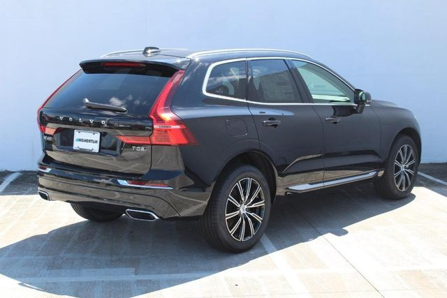 2020 Volvo XC60 T5 Inscription For Sale Specifications, Price and Images