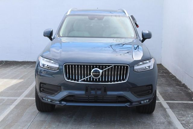 2020 Volvo XC90 T6 Momentum 7 Passenger For Sale Specifications, Price and Images