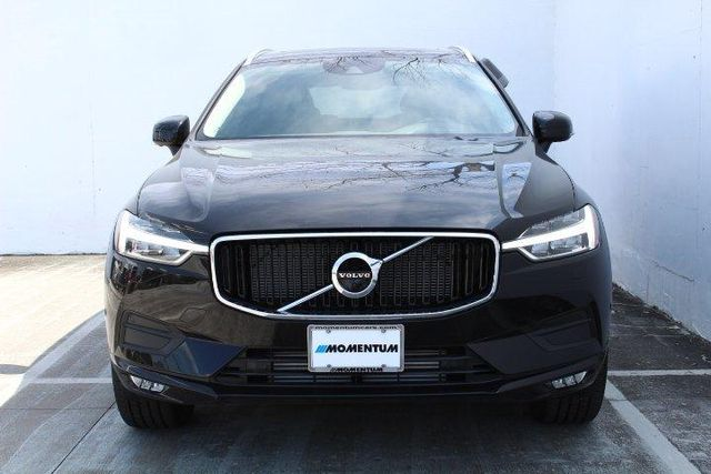 2019 Volvo XC60 T6 Momentum For Sale Specifications, Price and Images