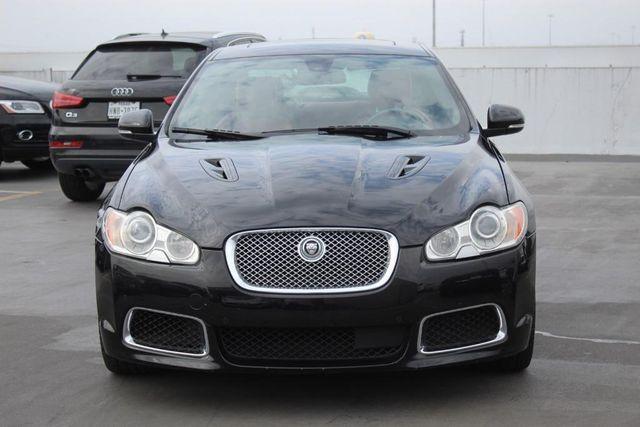 2010 Jaguar XF R