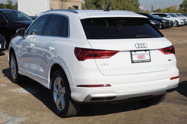 2020 Audi Q3 45 Premium For Sale Specifications, Price and Images