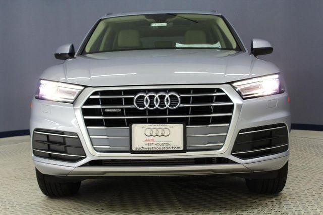 2019 Audi Q5 2.0T Premium
