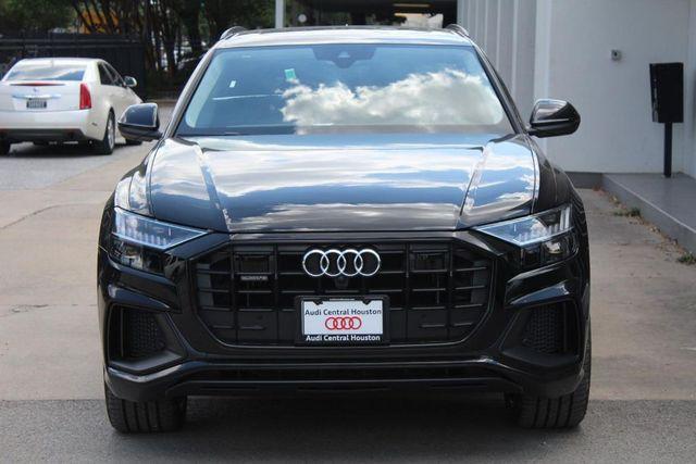 2019 Audi Q8 3.0T Prestige