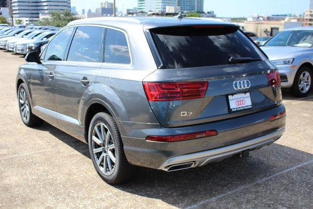 2019 Audi Q7 55 Premium Plus For Sale Specifications, Price and Images