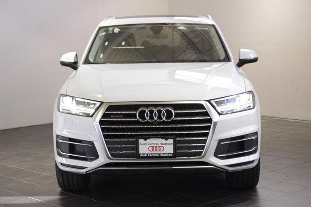 2019 Audi Q7 55 Premium Plus