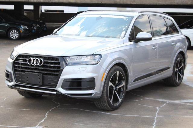 2019 Audi Q7 55 SE Premium Plus For Sale Specifications, Price and Images