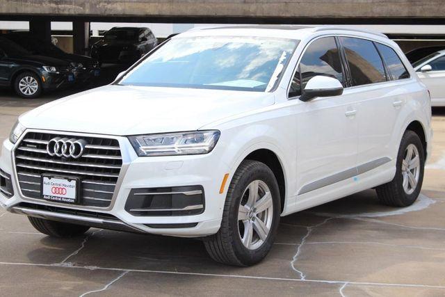 2019 Audi Q7 45 Premium Plus For Sale Specifications, Price and Images