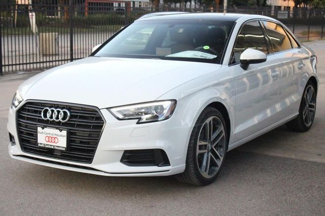 2019 Audi A3 2.0T Titanium Premium For Sale Specifications, Price and Images