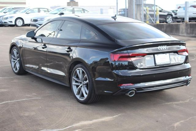 2019 Audi A5 2.0T Prestige For Sale Specifications, Price and Images