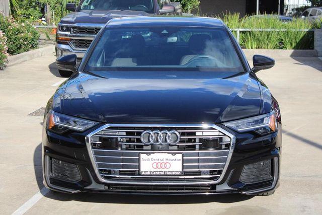 Certified 2019 Audi A6 55 Prestige