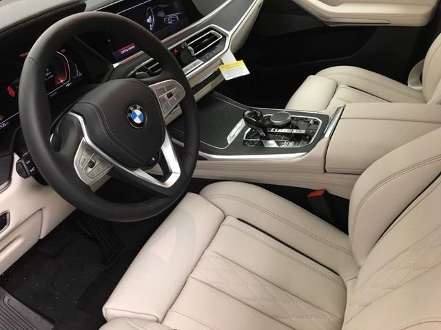 2020 BMW X7 xDrive40i For Sale Specifications, Price and Images