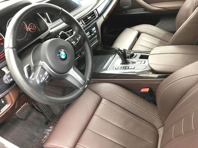 Certified 2016 BMW X5 xDrive50i
