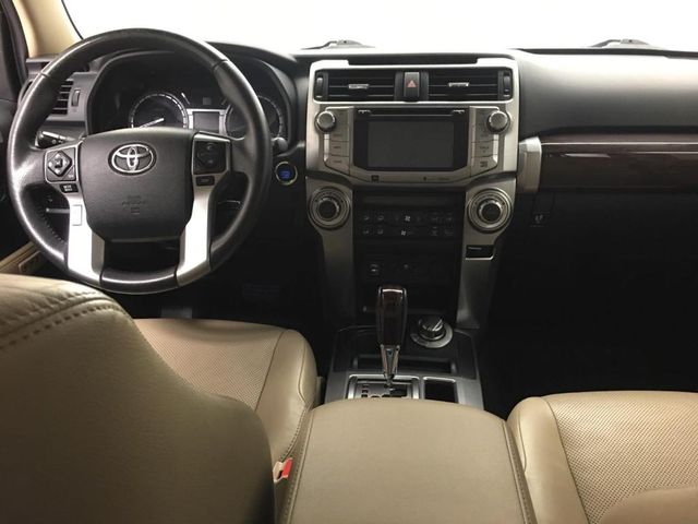 2014 Toyota 4Runner Limited For Sale Specifications, Price and Images