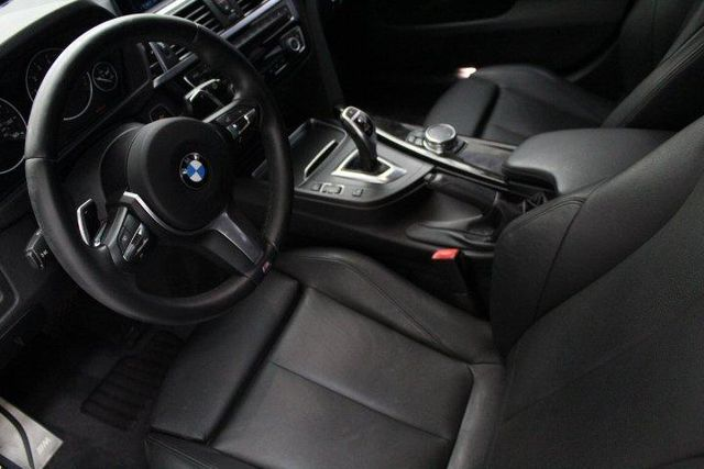Certified 2016 BMW 435 Gran Coupe i