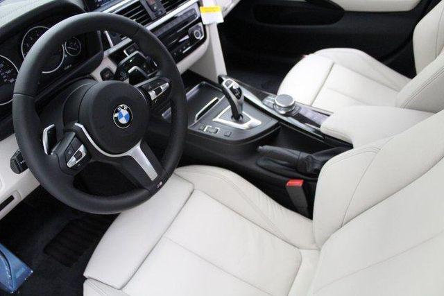 2020 BMW 440 Gran Coupe i