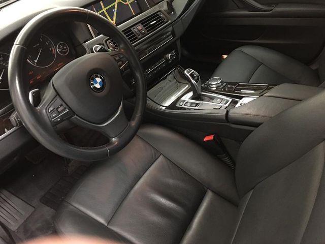 Certified 2016 BMW 528 i