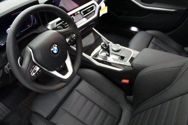 2019 BMW 330 i