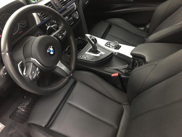 Certified 2016 BMW 340 i