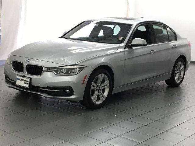 Certified 2016 BMW 328 i