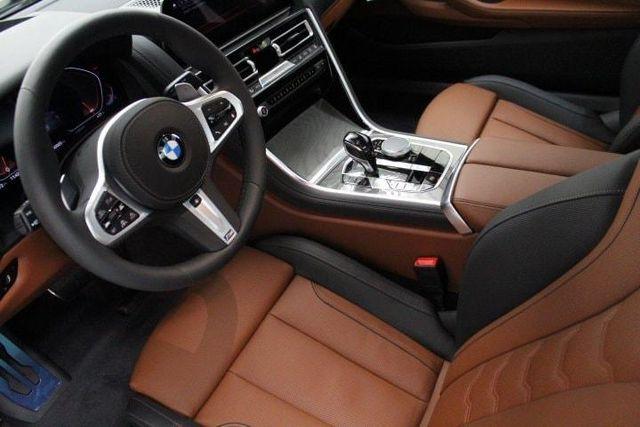 2020 BMW 840i