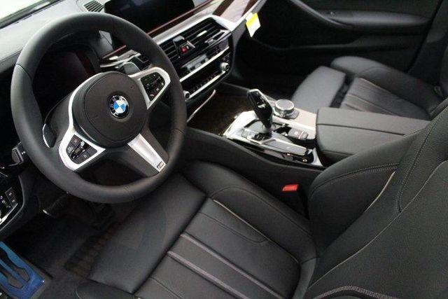 2020 BMW 530 i