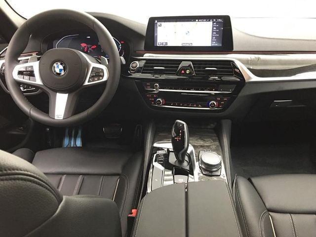 2020 BMW 540 i For Sale Specifications, Price and Images