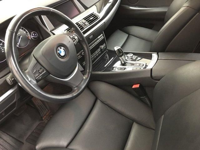 2011 BMW 550 Gran Turismo i For Sale Specifications, Price and Images