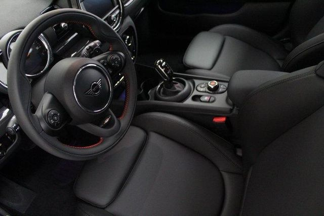 2020 MINI Clubman Cooper S For Sale Specifications, Price and Images