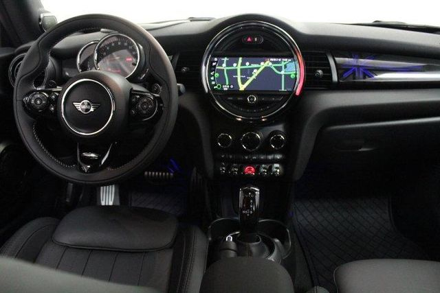 2020 MINI Hardtop John Cooper Works For Sale Specifications, Price and Images