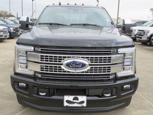 2019 Ford F-350 Platinum For Sale Specifications, Price and Images