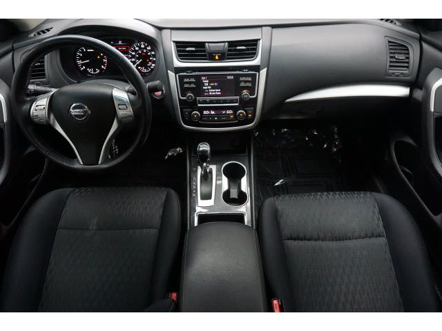 Certified 2018 Nissan Altima 2.5 SV For Sale Specifications, Price and Images