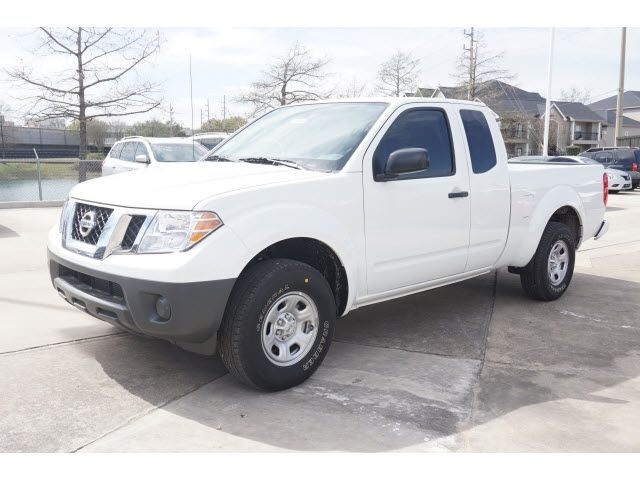 2019 Nissan Frontier S For Sale Specifications, Price and Images