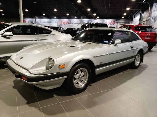 1982 Datsun 280ZX GL 2+2