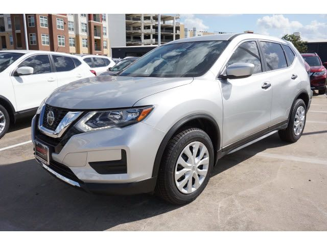 2020 Nissan Rogue S For Sale Specifications, Price and Images