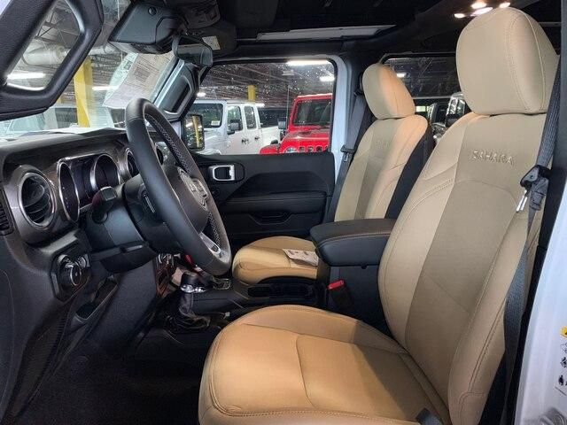 2020 Jeep Wrangler Unlimited Sahara For Sale Specifications, Price and Images