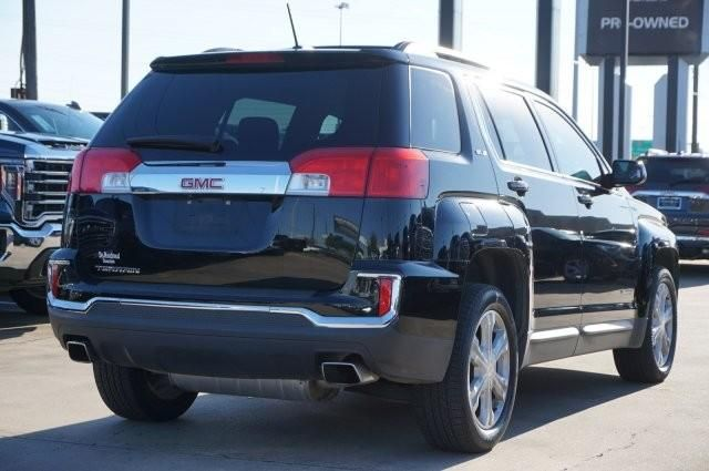 2017 GMC Terrain SLE-2 For Sale Specifications, Price and Images