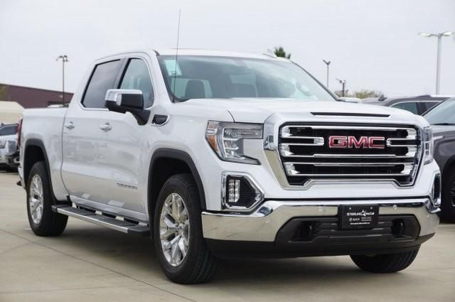 2020 GMC Sierra 1500 SLT For Sale Specifications, Price and Images