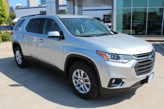 2019 Chevrolet Traverse LT Cloth For Sale Specifications, Price and Images