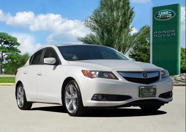2013 Acura ILX 2.0L Technology