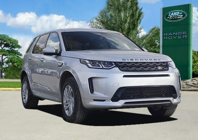 2020 Land Rover Discovery Sport S R-Dynamic For Sale Specifications, Price and Images