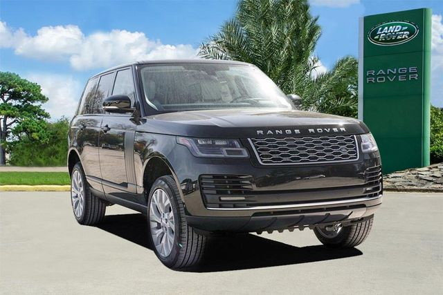 2020 Land Rover Range Rover P525 HSE For Sale Specifications, Price and Images