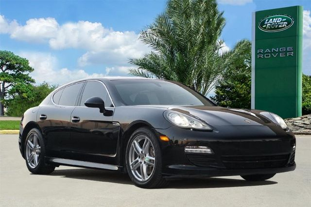 2012 Porsche Panamera S For Sale Specifications, Price and Images