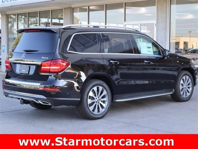 2019 Mercedes-Benz GLS 450 Base 4MATIC For Sale Specifications, Price and Images