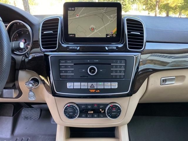 Certified 2017 Mercedes-Benz GLS 450 Base 4MATIC For Sale Specifications, Price and Images